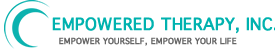 Empowered Therapy Logo